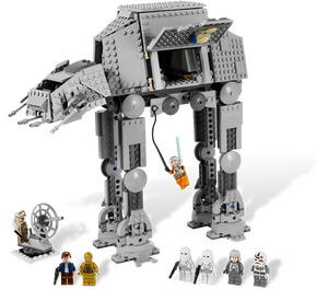 LEGO AT-AT Walker Set 8129