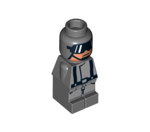 LEGO AT-ST Pilot Microfigure