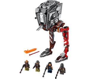 LEGO AT-ST Raider Set 75254
