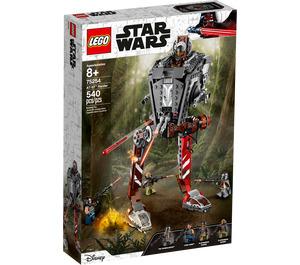 LEGO AT-ST Raider Set 75254 Packaging