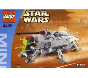 LEGO AT-TE Set 4495