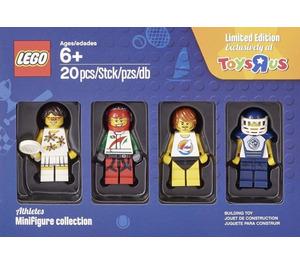 LEGO Athletes minifigure collection (5004423)