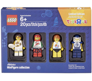 LEGO Athletes minifigure collection (5004573)