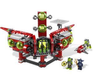LEGO Atlantis Exploration HQ Set 8077