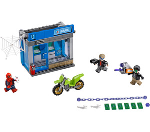 LEGO ATM Heist Battle Set 76082