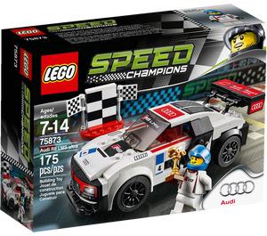 LEGO Audi R8 LMS ultra Set 75873 Packaging