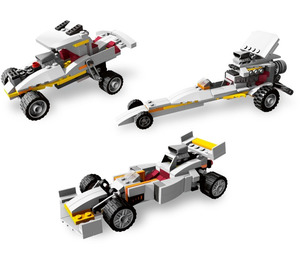LEGO Auto Designer Set 20205