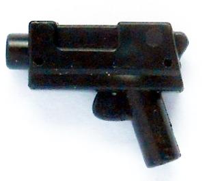 LEGO Automatic Court Baril Arme à feu (Uzi)