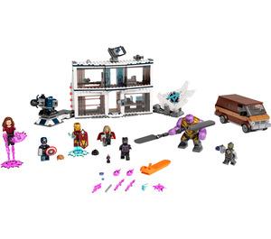 LEGO Avengers: Endgame Final Battle Set 76192