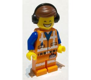 LEGO Awesome Remix Emmet Minifigure