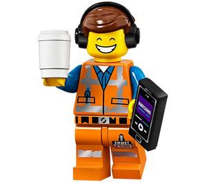 LEGO Awesome Remix Emmet Set 71023-1