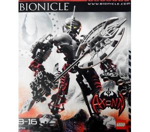 LEGO Axonn Set 8733