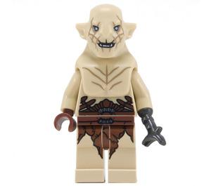 LEGO Azog Minifigure