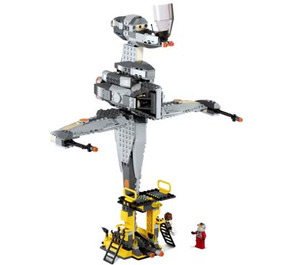 LEGO B-wing Fighter Set 6208