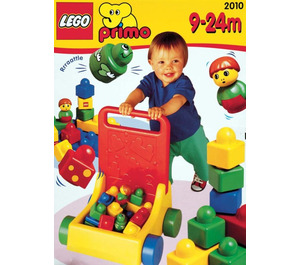 LEGO Baby Walker Set 2010-1