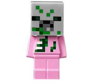 LEGO Baby Zombie Pigman Minifigure