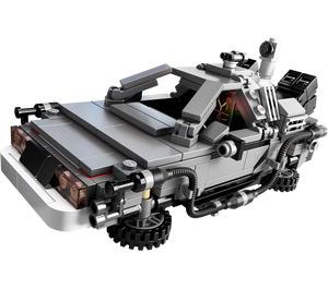 LEGO Back to the Future Time Machine Set 21103