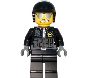 LEGO Bad Cop Alarm Clock (5003022)