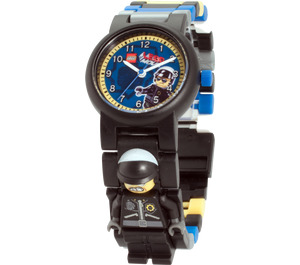 LEGO Bad Cop Link Watch (5003023)