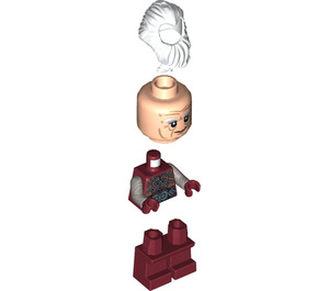 LEGO Balin the Dwarf without Cape Minifigure