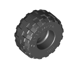 LEGO Balloon Tire Ø24 x 12 (28290 / 56890)