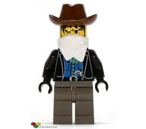 LEGO Bandit 4 Minifigure