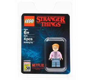 LEGO Barb Set SDCC2019-3