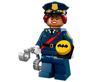 LEGO Barbara Gordon Set 71017-6