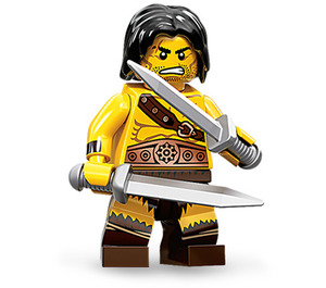 LEGO Barbarian Set 71002-1