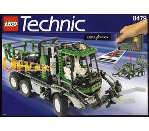 LEGO Barcode Multi-Set 8479