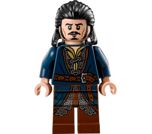LEGO Bard the Bowman Minifigure