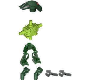 LEGO Barraki Ehlek Minifigure
