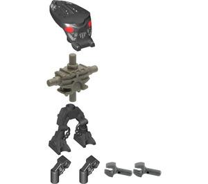 LEGO Barraki Mantax Minifigure