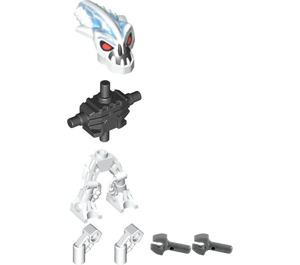 LEGO Barraki Pridak Minifigure