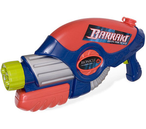 LEGO Barraki Pump Action Water Gun (851877)