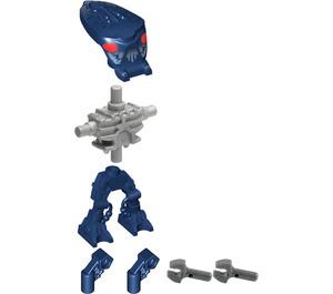 LEGO Barraki Takadox Miniture Minifigure