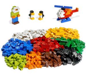 LEGO Basic Bricks Deluxe Set 6177
