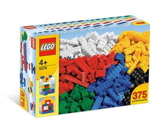 LEGO Basic Bricks - Medium Set 5576