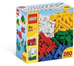 LEGO Basic Bricks Set 5574