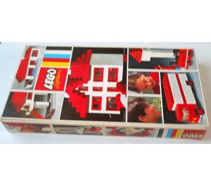 LEGO Basic Building Set 044-1 Packaging