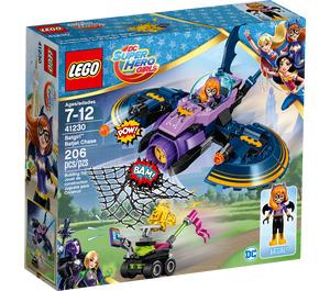 LEGO Batgirl Batjet Chase Set 41230 Packaging