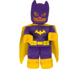 LEGO Batgirl Minifigure Plush (853653)