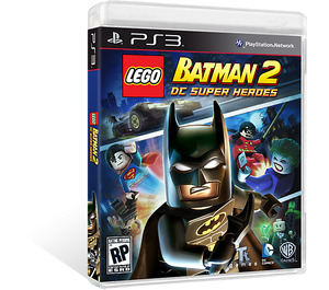 LEGO Batman™ 2: DC Super Heroes - PS3 (5001093)