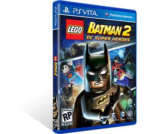 LEGO Batman 2: DC Super Heroes - PSV (5001094)