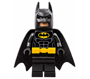 LEGO Batman - Crooked/Angry Mouth with Yellow Utility Belt Minifigure