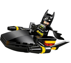 LEGO Batman Jetski Set 30160