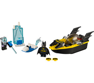 LEGO Batman vs. Mr. Freeze Set 10737