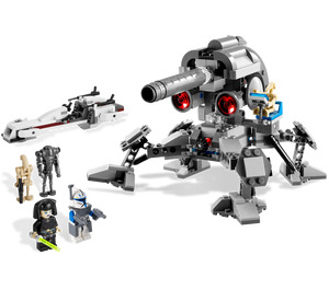 LEGO Battle for Geonosis Set 7869