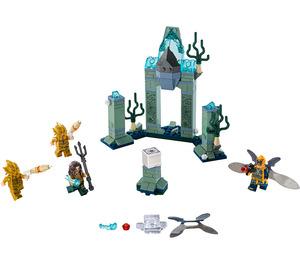 LEGO Battle of Atlantis Set 76085