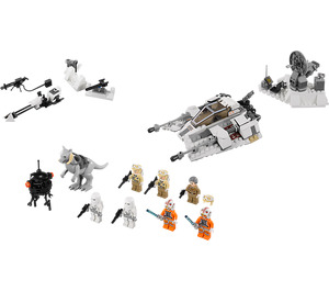 LEGO Battle of Hoth Set 75014